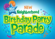 "SeaWorld, Orlando|Sesame St. Land - ""Party Parade"""